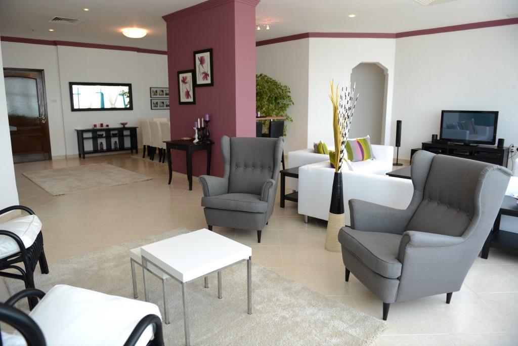 Al Adwani Real Estate